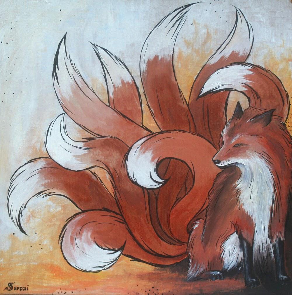 fox_by_saraais-d5vdg1c